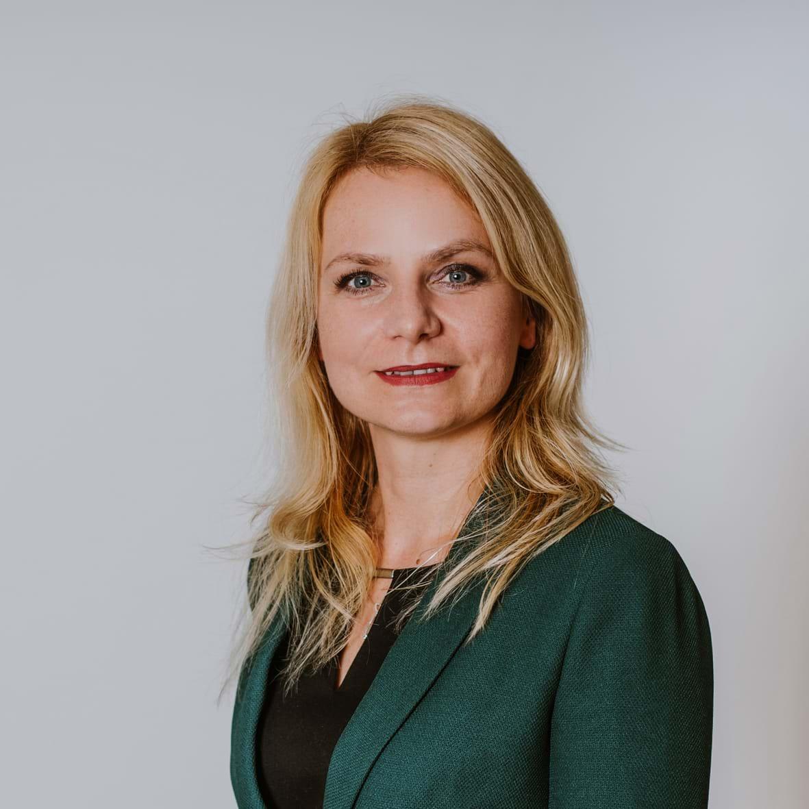 Iwona Studzińska