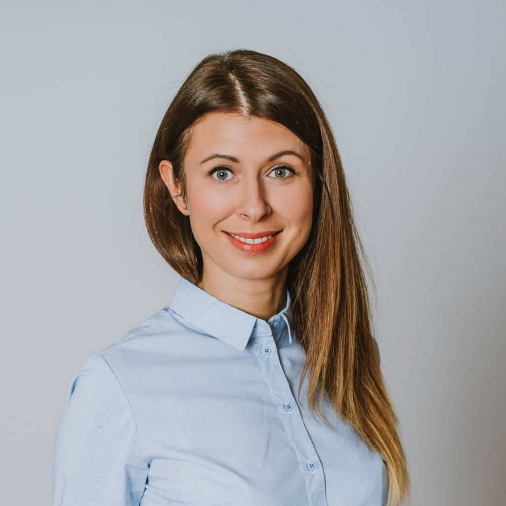Joasia Stachurska