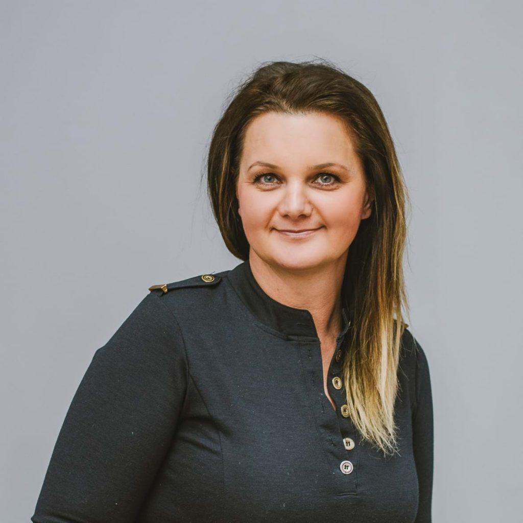 Katarzyna Pręcikowska