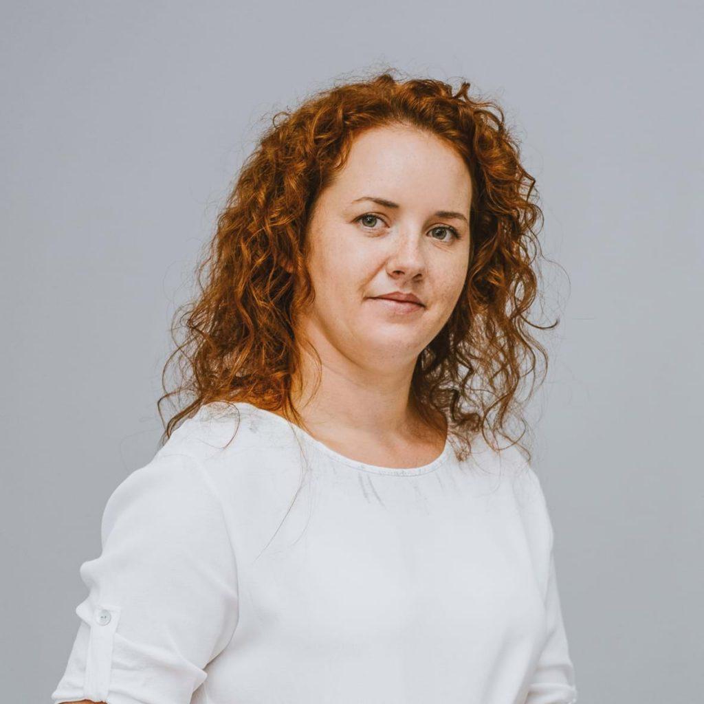 Lena Trzcińska