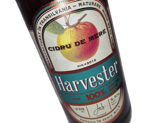 harvester 2