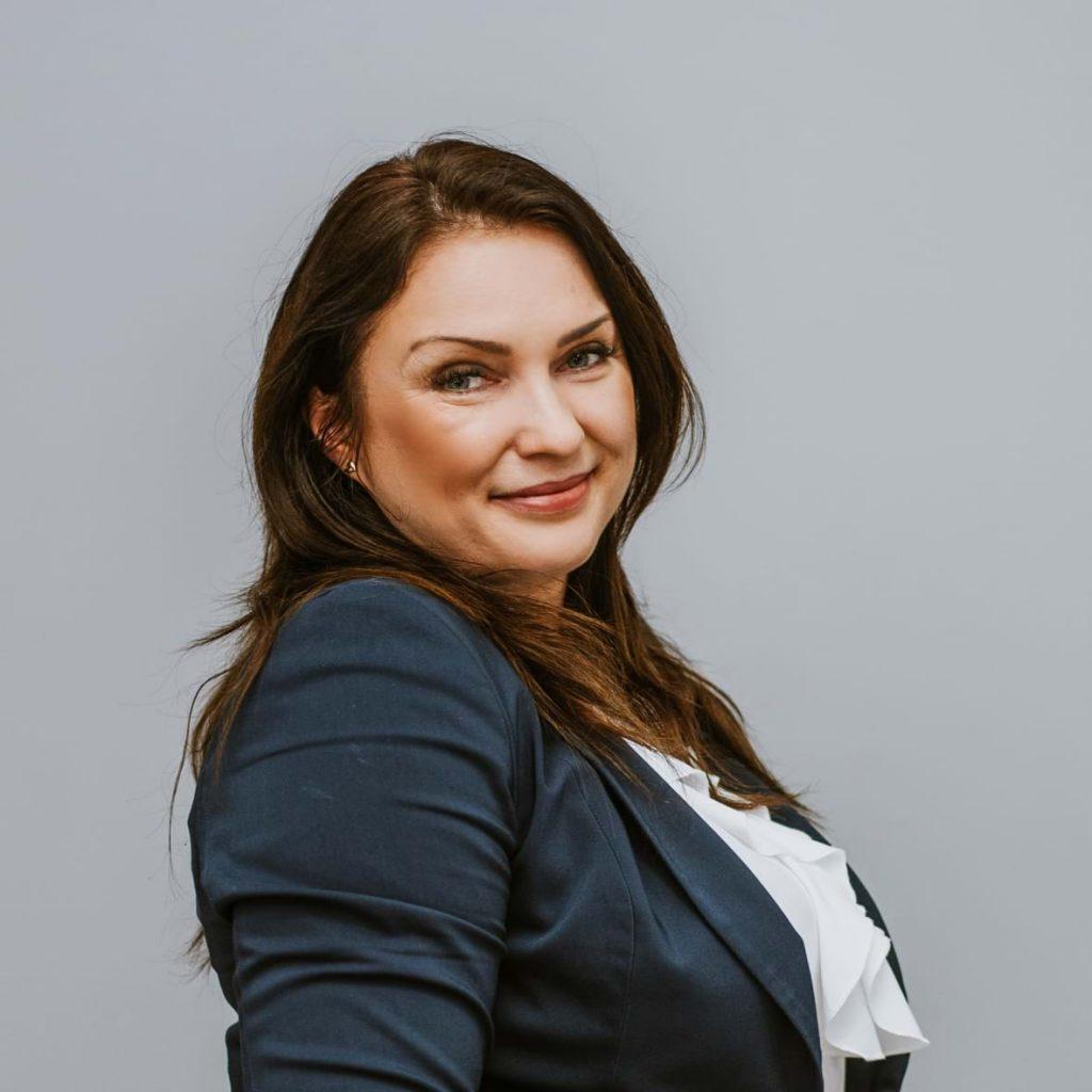 Agnieszka Rudnicka