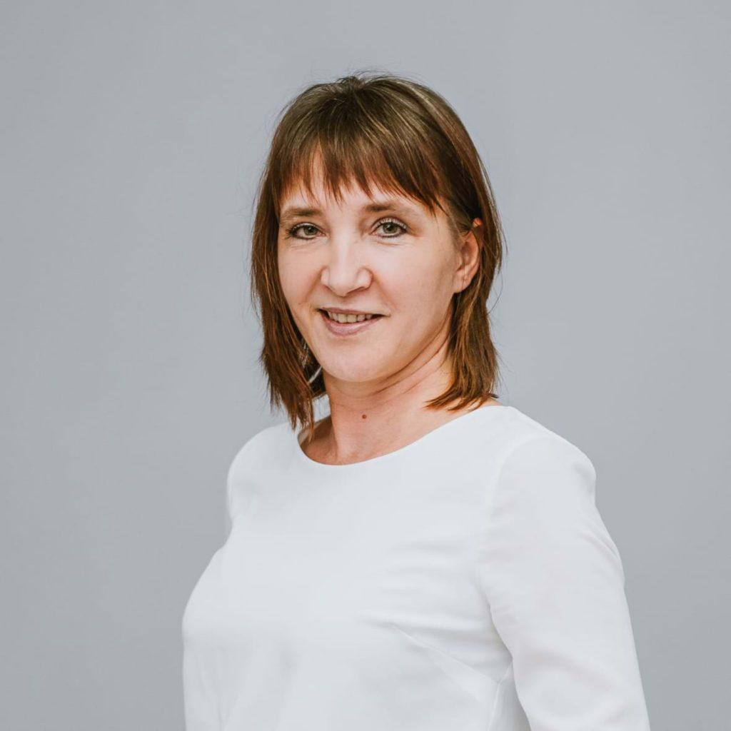 Izabella Otręba