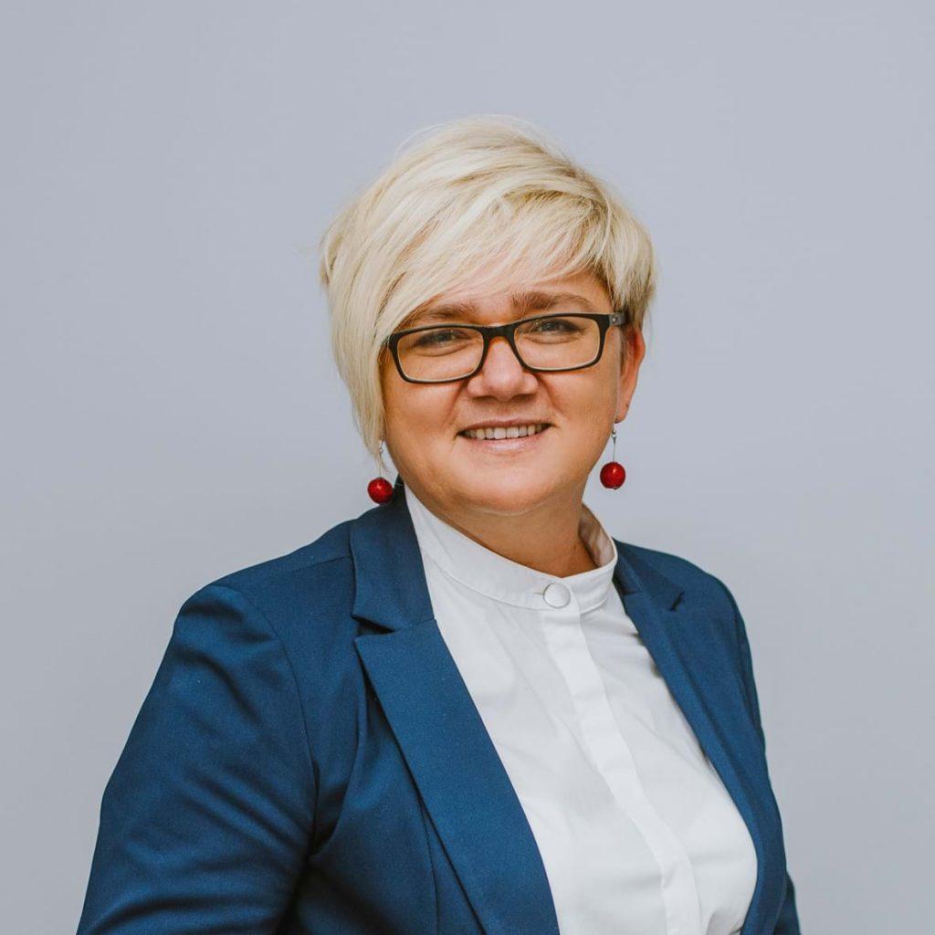 Monika Leśniewska